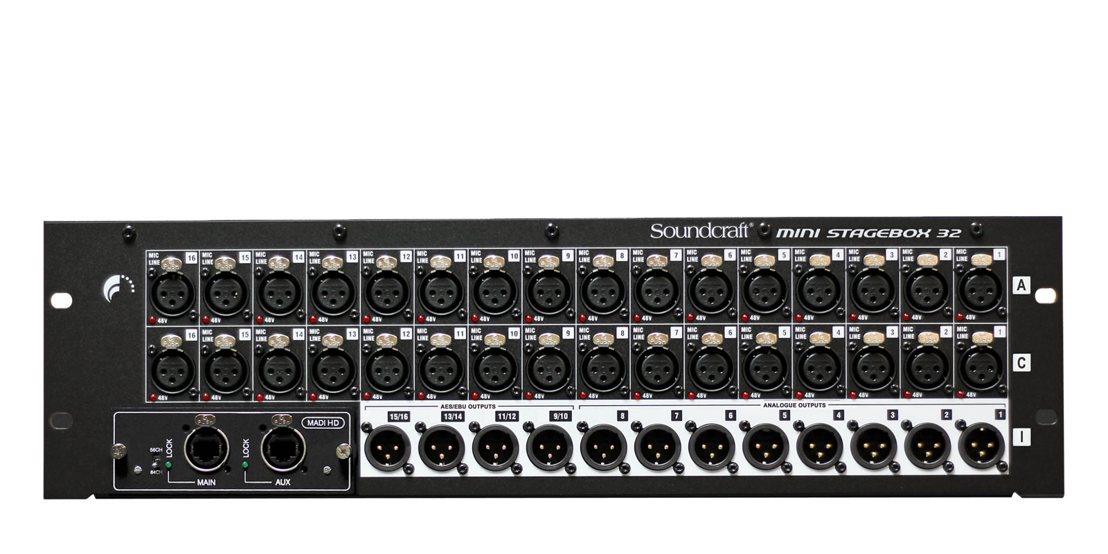 soundcraft si expression 3 manual