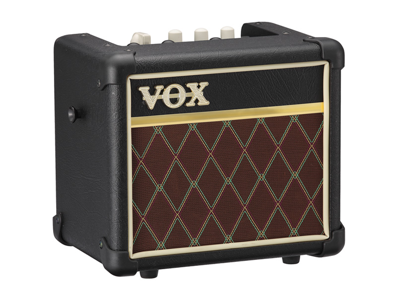 Купить <b>VOX MINI3</b>-<b>G2</b>-CL с доставкой. Отзывы, обзор, цена ...