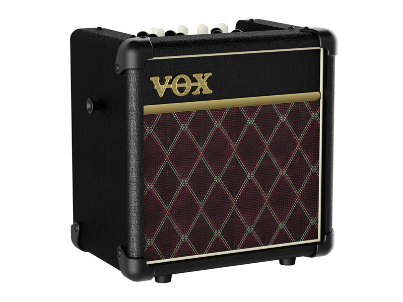 Купить <b>VOX MINI5</b>-RM-CL с доставкой. Отзывы, обзор, цена ...
