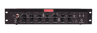 BIAS Rack Processor Non-Powered Amp Match Rackmount (2u) Processor