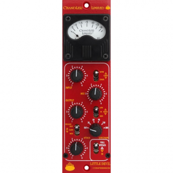 Chandler LITTLE DEVIL COMPRESSOR