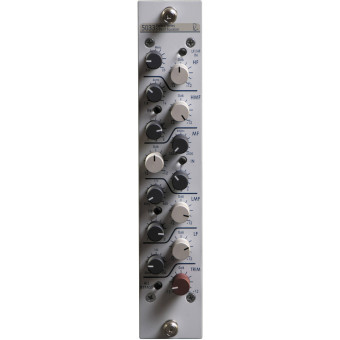 Rupert Neve Designs 5033-V Five Band EQ (vertical)