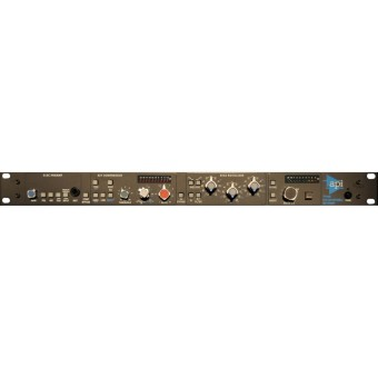 API Audio The Channel Strip