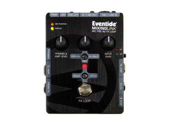 Eventide MixingLink®