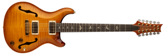 PRS HOLLOWBODY I - 12 STRING 10-Top