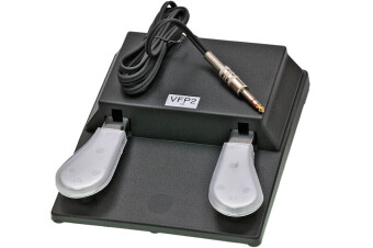 Doepfer VFP2 Double Foot Switch